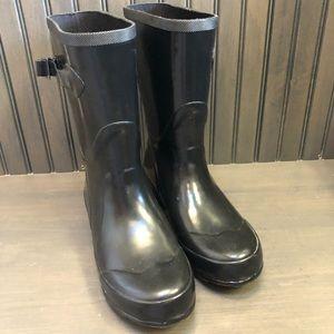 L.L.Bean Short Rain Boots